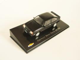 Chevrolet Monza Hatch S/R (1986)