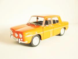 Renault 8 TS (1967) oranje