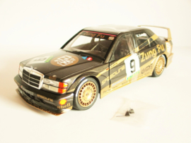 Mercedes Benz 190 EVO II DTM #9 (1991)