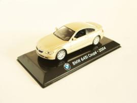 BMW 6 Serie (645i) Coupé (2004)