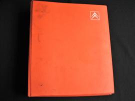 Werkplaatshandboek Citroën Saxo (1996 - 2002) Algemene Gegevens