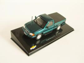 Chevrolet S-10 (1995)