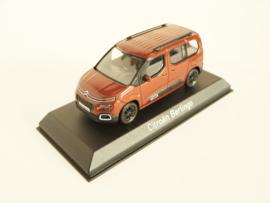 Citroën Berlingo (2020) (Copper Metallic)
