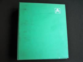 Werkplaatshandboek Citroën Evasion en Jumpy Diagnose
