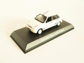Citroën Visa 1000 Pistes (1983)