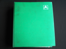 Werkplaatshandboek Citroën Evasion en Jumpy (1995 - 1998) Elektrische Schema's