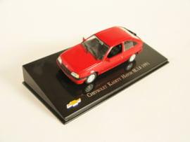 Chevrolet Kadett Hatch SL (1991)