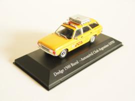 Dodge 1500 Rural (1978)