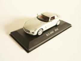 Mercedes Benz SLS AMG (2010)