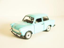 Trabant 601 lichtblauw