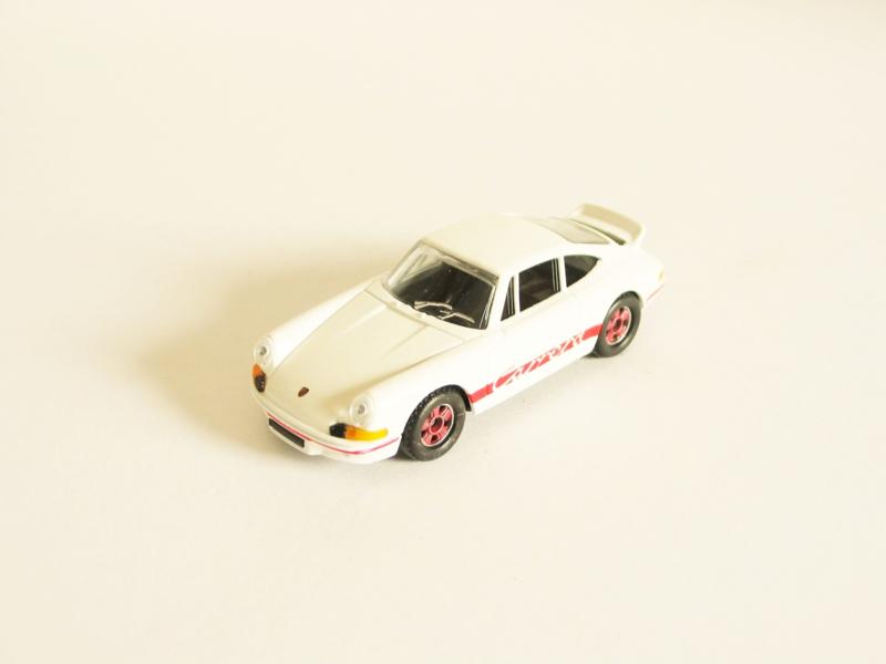 Porsche 911 2.7 RS (1973)