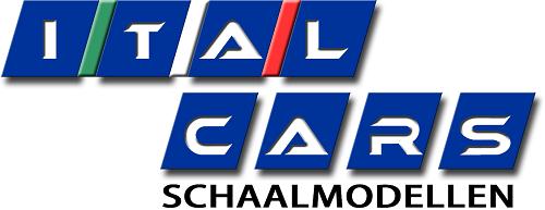 Italcars-Schaalmodellen