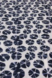 Tafelkleed Azul circulo
