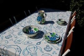 Tafelkleed Mediterranea