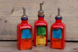 Olijfolieflesje Ximo