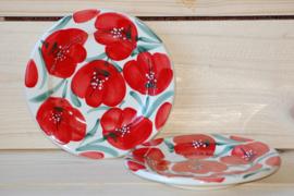 Ontbijtbord Amapola 22 cm (nieuw)