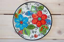 Pizzabord Flor de Eva (nieuw)