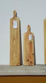 Houten Tapasplank 55 cm