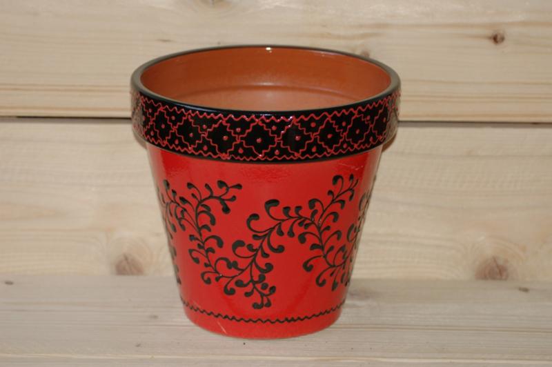 Tuinpot Roja 23 cm