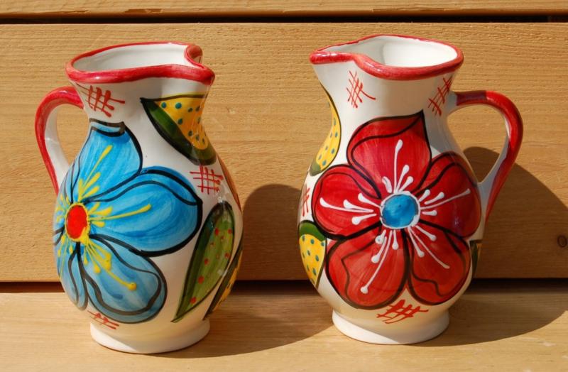 Sangria kan  Flor 14 (1 ltr)