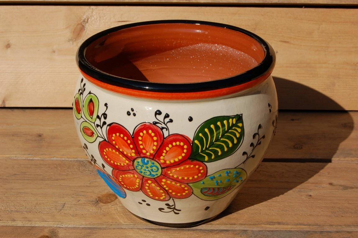 Bolle Tuinpot Flor