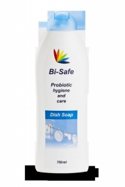Bi-Safe Biologisch Afwasmiddel