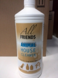 Animal House Cleaner