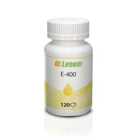 Vitamine E - 400IE - 100 capsules