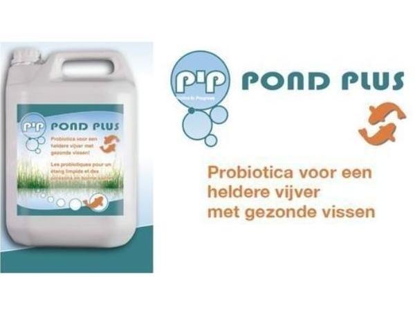 PiP Pond Plus 5L