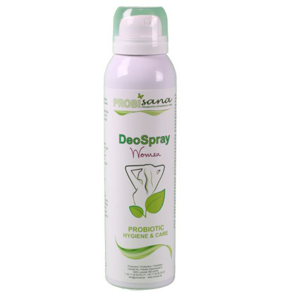 Probisana Biologische Deodorant (vrouwen)