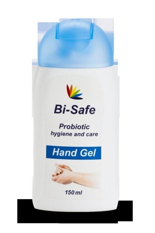 Bi-Safe Biologische Handgel