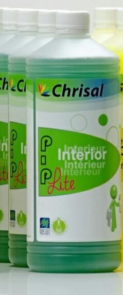PIP Lite Interieur Reiniger 1 L & 5 L