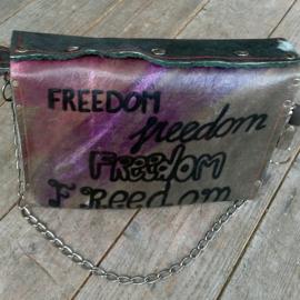 InBetween CowBag Color Tattoo | Freedom!