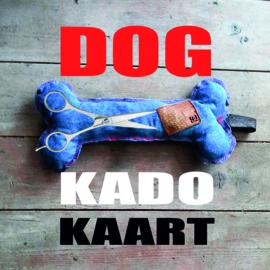 DOG KadoKaart