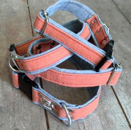 Jeanshalsbanden Oranje boven!