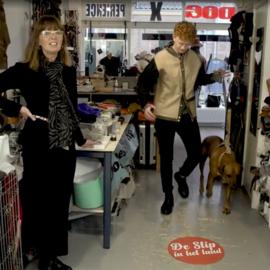 DogGoesShopping op RTL4!