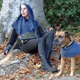 Capuchon sjaals