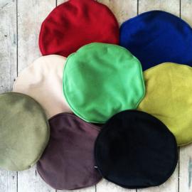 Caps reversible | Vrolijke baretten