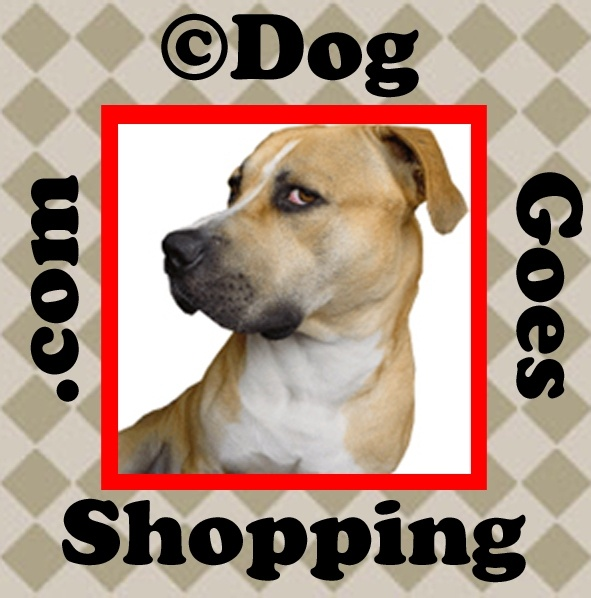 DogGoesShopping Originals