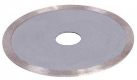 AGA1020 Diamant doorslijpschijf,115 mm gesloten