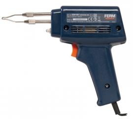 Ferm Elektrische Soldeerset SGM1001 100W 30W