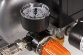 Compressor Ferm 1.5hp CRM 1036 6L