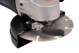 Ferm Haakse slijper AGM1041 1050W - 125mm