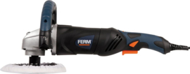 Ferm Haakse poetsmachine AGM1084  1400W