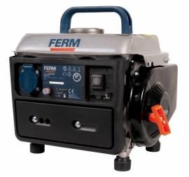 Ferm Luchtgekoelde generator PGM1009