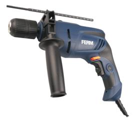 Ferm Klopboormachine 800W - 13 mm
