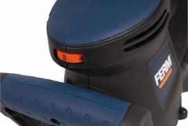 Ferm Excentrische schuurmachine ESM1009 480W
