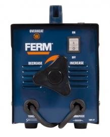 Ferm Elektrisch lasapparaat WEM1042 40-100A
