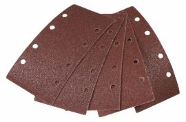 Ferm Schuurpapier PSA1029 G80 5 st