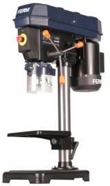 Ferm Tafelboormachine 350W - 13mm